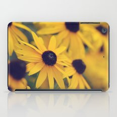 Happiness lies within iPad Case
