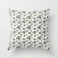 E. 03 Throw Pillow