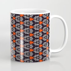 Breitner Pattern Mug
