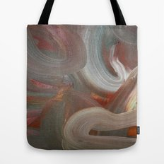 Earth's Aura Tote Bag