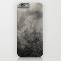 iPhone & iPod Case featuring Four / Cream by Eva Black