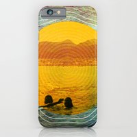 Moonrise iPhone 6 Slim Case