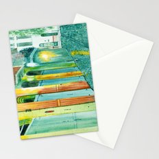 Pirate's Alley New Orleans Stationery Cards