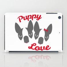 Puppy Love. iPad Case