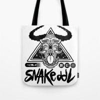 A C I D T A B S Tote Bag