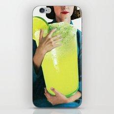 MARGARITA iPhone & iPod Skin
