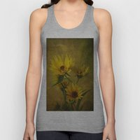 Let the Sun Shine Unisex Tank Top