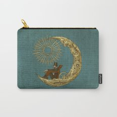 Moon Travel Carry-All Pouch
