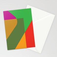Cacho Shapes LXXXVIII Stationery Cards