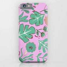 Wild Garden iPhone 6s Slim Case