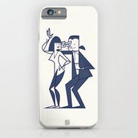 Just Shut The Fuck Up An… iPhone 6 Slim Case