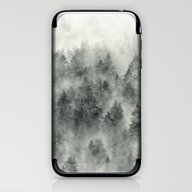 iPhone & iPod Skin featuring Everyday by Tordis Kayma