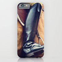 iPhone & iPod Case featuring Show by Jenn DiGuglielmo