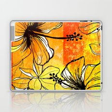 Citris Splash Laptop & iPad Skin