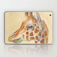 Giraffe #2 Laptop & iPad Skin