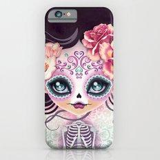 Camila Huesitos - Sugar Skull iPhone 6 Slim Case