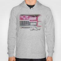 Pink Cadillac - Cotton C… Hoody