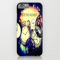 Seize the Moment iPhone 6 Slim Case