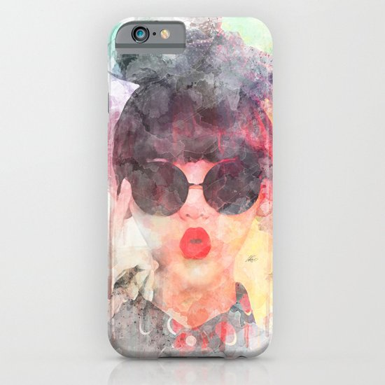 Wow G iPhone & iPod Case