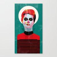 girl_131113 Canvas Print