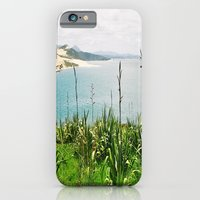 iPhone & iPod Case featuring Opononi by David Hernández-Palmar