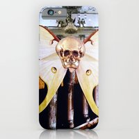 iPhone & iPod Case featuring CATACOMBS by Les Lumieres