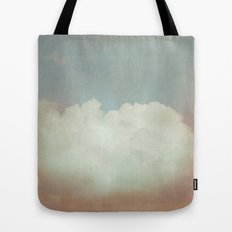 Come With Me, Wendy Tote Bag