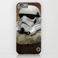 iPhone & iPod Case featuring The planner by Alvaro Arteaga