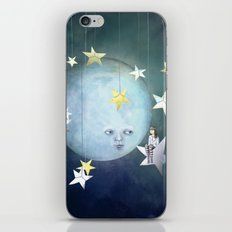 Hanging with the Stars iPhone & iPod Skin