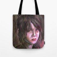 Ellen Page  Tote Bag