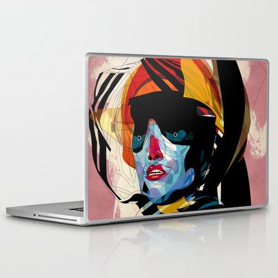 051112 Laptop & iPad Skin