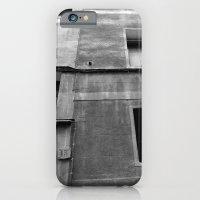 Window 13 iPhone 6 Slim Case