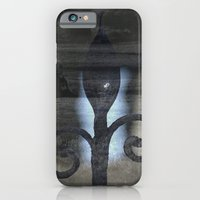 iPhone & iPod Case featuring The Lily by Leffan