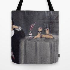 Juana de Asbaje Tote Bag