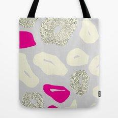 Leopard print 2 Tote Bag