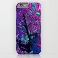 iPhone & iPod Case featuring Climbing to the Stars by Cosmic Lotus Tribe