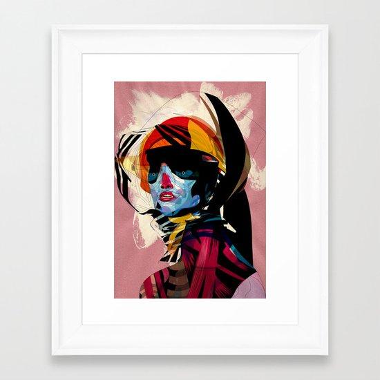 051112 Framed Art Print