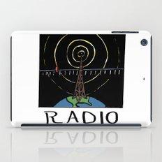 Radio iPad Case