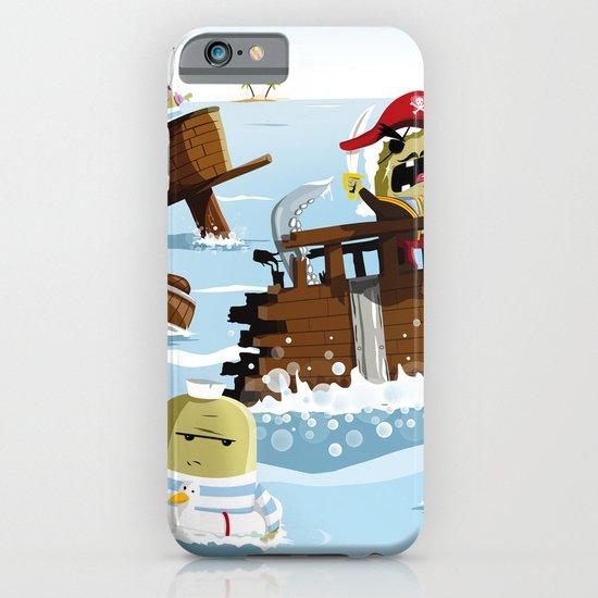 Pirates iPhone & iPod Case