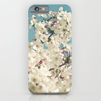 Buds In May iPhone 6 Slim Case