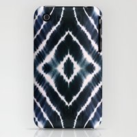 iPhone 3Gs & iPhone 3G Cases featuring WAKE UP CALL by Monika Strigel