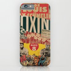 Dubelyoo Presents Bring The Pain No.3 Slim Case iPhone 6s
