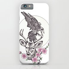 Raven Moon iPhone 6 Slim Case