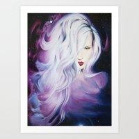 Vestera Art Print