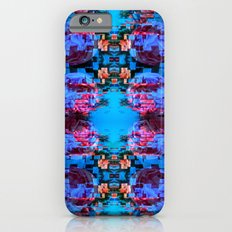 Bed Of Roses iPhone 6s Slim Case
