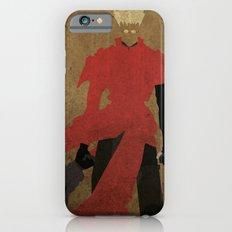 Vash the Stampede iPhone 6 Slim Case