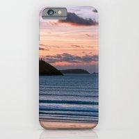 Polzeath Sunset iPhone 6 Slim Case