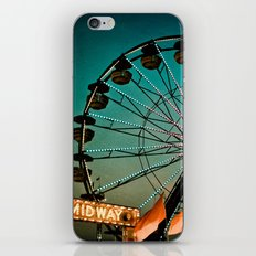 Midway iPhone & iPod Skin