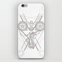 That Tell-Tale Heart iPhone & iPod Skin