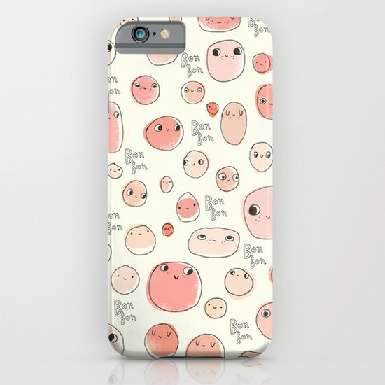 bon bons iPhone & iPod Case